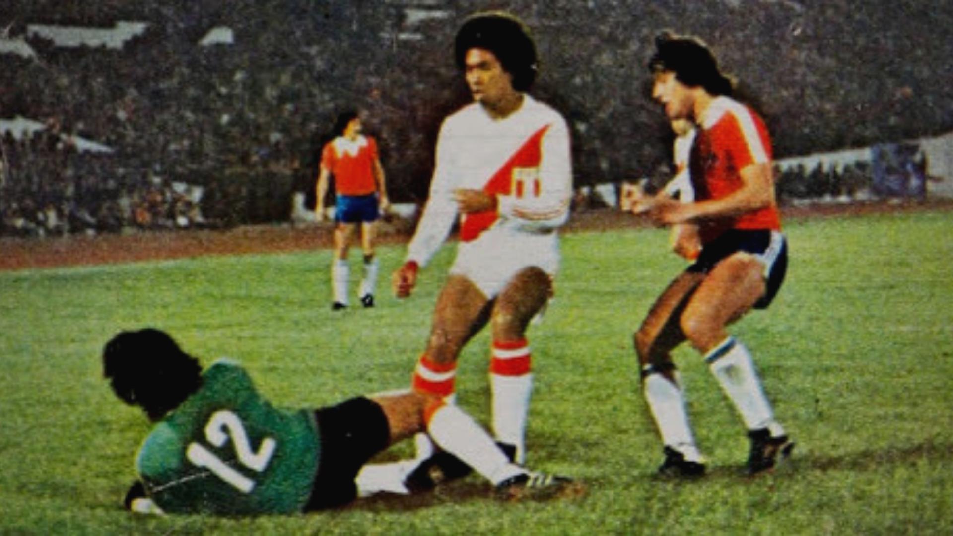 Los hijos de Prat: La semifinal de Chile-Perú en la Copa América ...